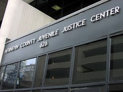 Hennepin Co. Juvenile Court