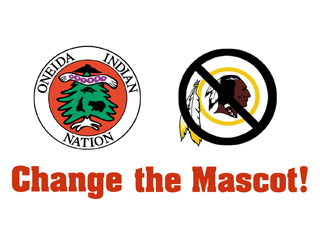The Right to Control Your Image: Rethinking  Mascots