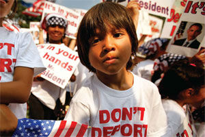 On Executive Orders and Immigration Reform