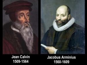 Calvin_Arminius