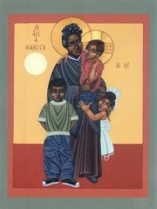 St. Josephine Bakhita-thumb-250x331-5692